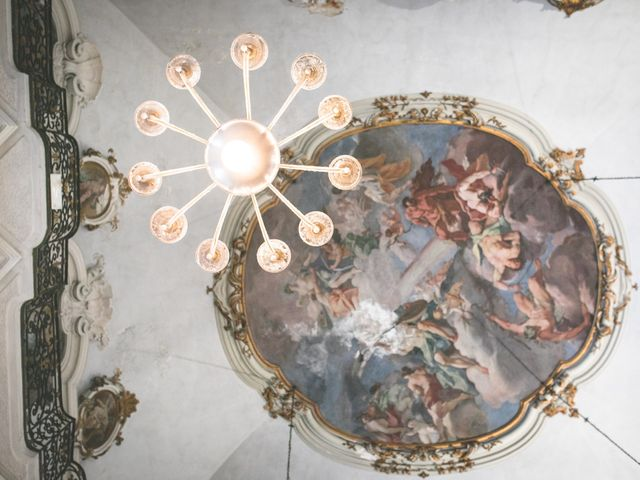 Il matrimonio di Fabrizio e Stefania a Pavia, Pavia 28
