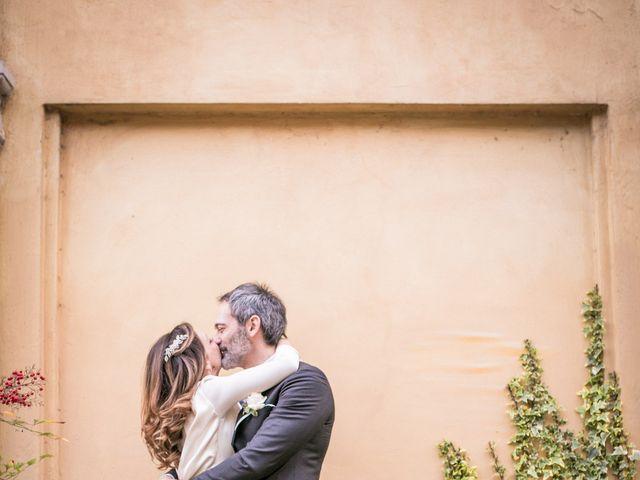 Il matrimonio di Fabrizio e Stefania a Pavia, Pavia 1