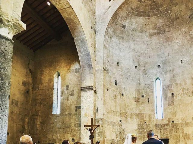 Il matrimonio di Davide e Letizia a Pisa, Pisa 3