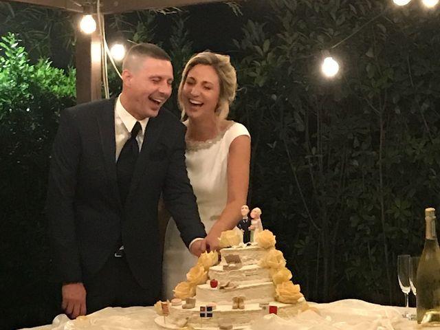 Il matrimonio di Davide e Letizia a Pisa, Pisa 5