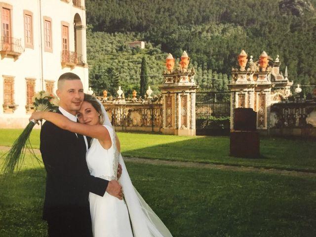 Il matrimonio di Davide e Letizia a Pisa, Pisa 6