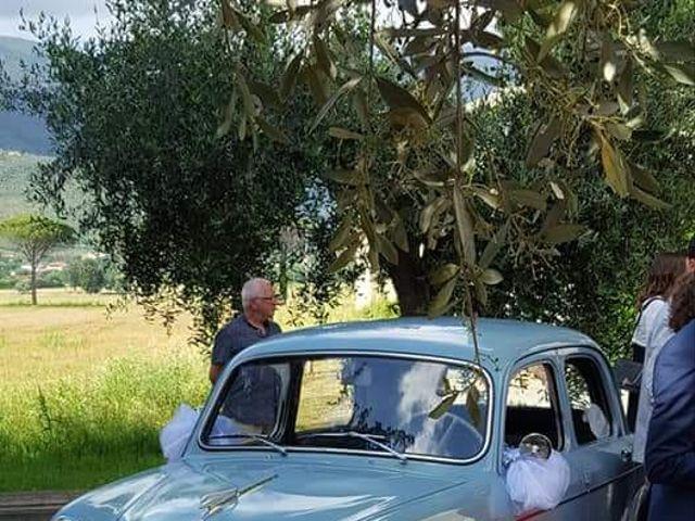 Il matrimonio di Davide e Letizia a Pisa, Pisa 7
