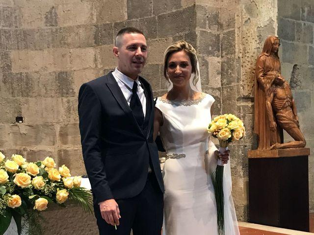 Il matrimonio di Davide e Letizia a Pisa, Pisa 8