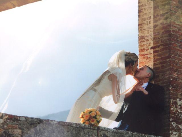 Il matrimonio di Davide e Letizia a Pisa, Pisa 9