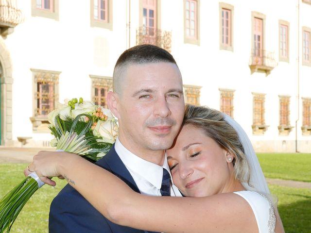 Il matrimonio di Davide e Letizia a Pisa, Pisa 10