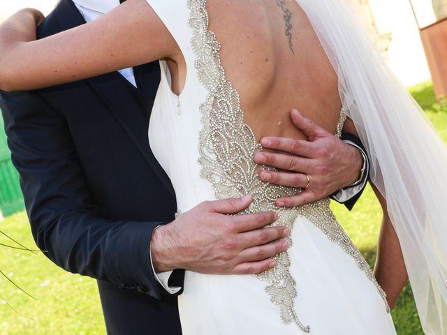 Il matrimonio di Davide e Letizia a Pisa, Pisa 2