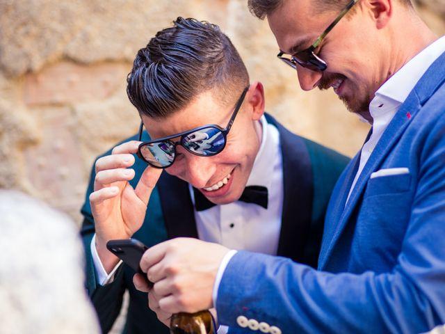 Il matrimonio di Eric e Jessie a Ischia, Napoli 9