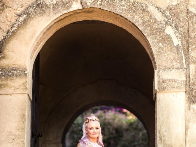 Il matrimonio di Eric e Jessie a Ischia, Napoli 3