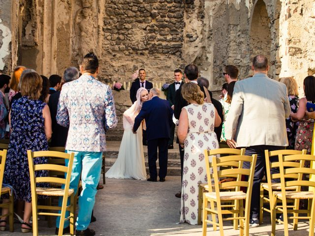 Il matrimonio di Eric e Jessie a Ischia, Napoli 16
