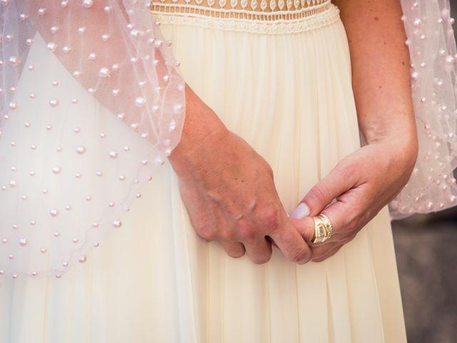Il matrimonio di Eric e Jessie a Ischia, Napoli 20
