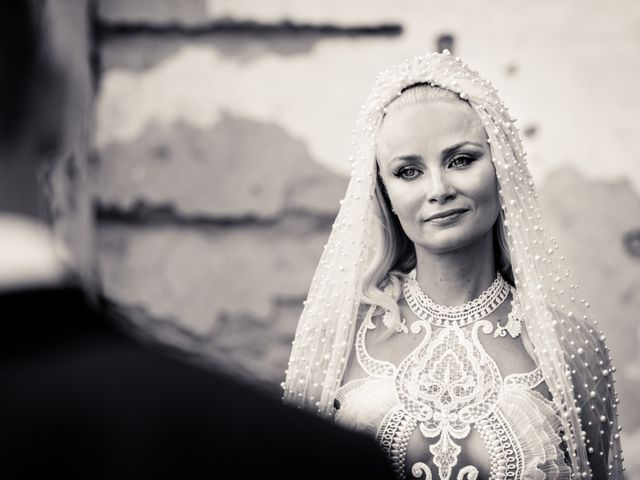 Il matrimonio di Eric e Jessie a Ischia, Napoli 18