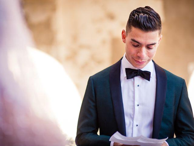 Il matrimonio di Eric e Jessie a Ischia, Napoli 24