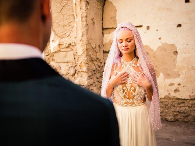 Il matrimonio di Eric e Jessie a Ischia, Napoli 25