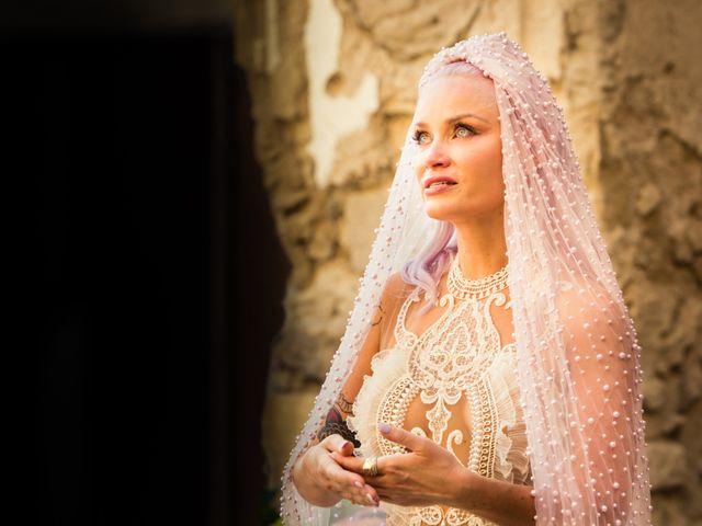 Il matrimonio di Eric e Jessie a Ischia, Napoli 26