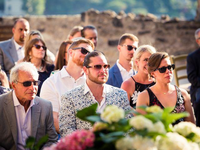 Il matrimonio di Eric e Jessie a Ischia, Napoli 27