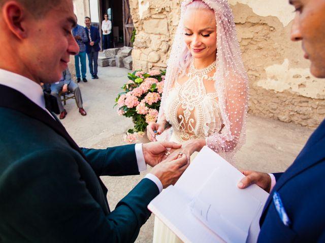 Il matrimonio di Eric e Jessie a Ischia, Napoli 21