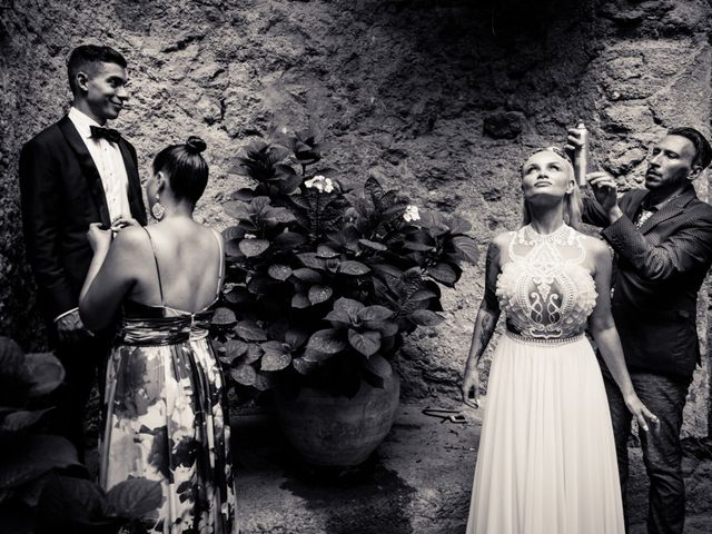 Il matrimonio di Eric e Jessie a Ischia, Napoli 34