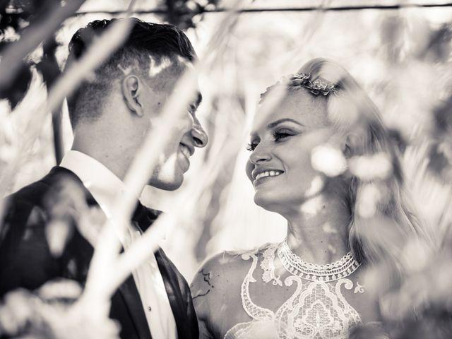Il matrimonio di Eric e Jessie a Ischia, Napoli 31
