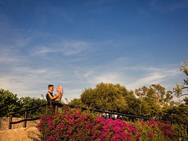 Il matrimonio di Eric e Jessie a Ischia, Napoli 37