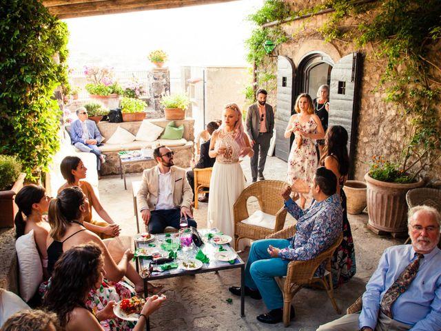 Il matrimonio di Eric e Jessie a Ischia, Napoli 45