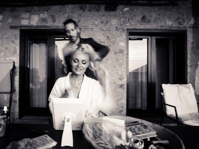 Il matrimonio di Eric e Jessie a Ischia, Napoli 46