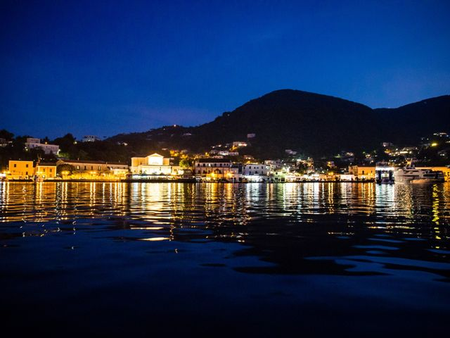Il matrimonio di Eric e Jessie a Ischia, Napoli 51