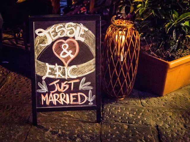 Il matrimonio di Eric e Jessie a Ischia, Napoli 52