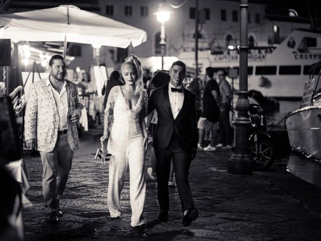Il matrimonio di Eric e Jessie a Ischia, Napoli 53