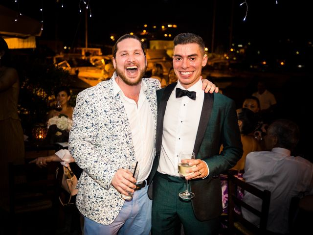 Il matrimonio di Eric e Jessie a Ischia, Napoli 60