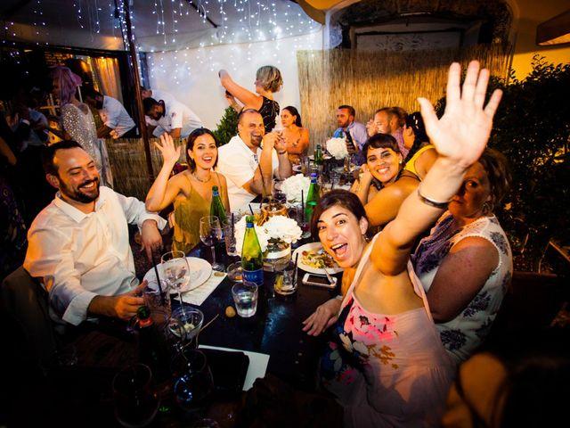 Il matrimonio di Eric e Jessie a Ischia, Napoli 62