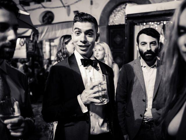 Il matrimonio di Eric e Jessie a Ischia, Napoli 56