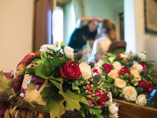 Il matrimonio di Andrea e Elena a Zoagli, Genova 5