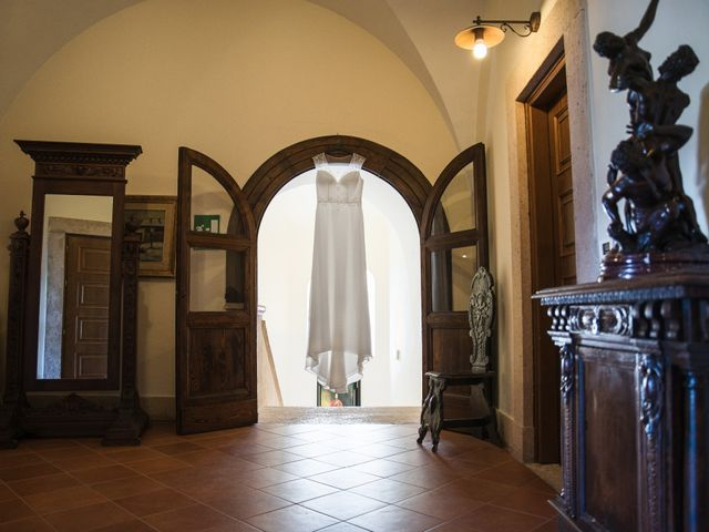 Il matrimonio di Andrea e Elena a Zoagli, Genova 6