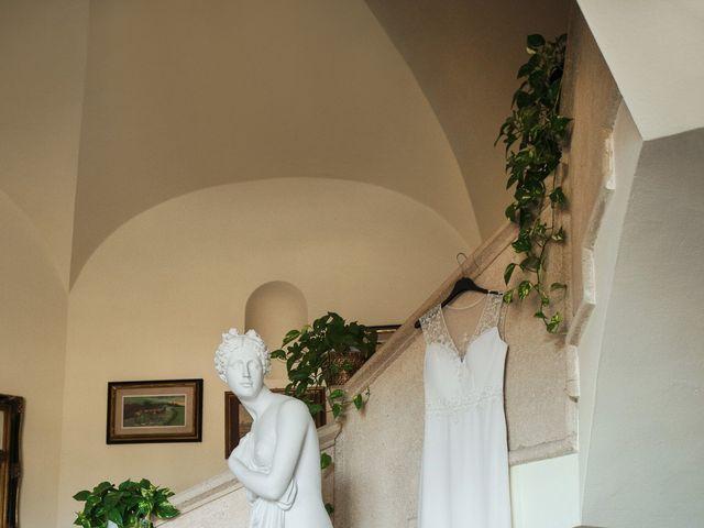 Il matrimonio di Andrea e Elena a Zoagli, Genova 10