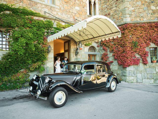 Il matrimonio di Andrea e Elena a Zoagli, Genova 22