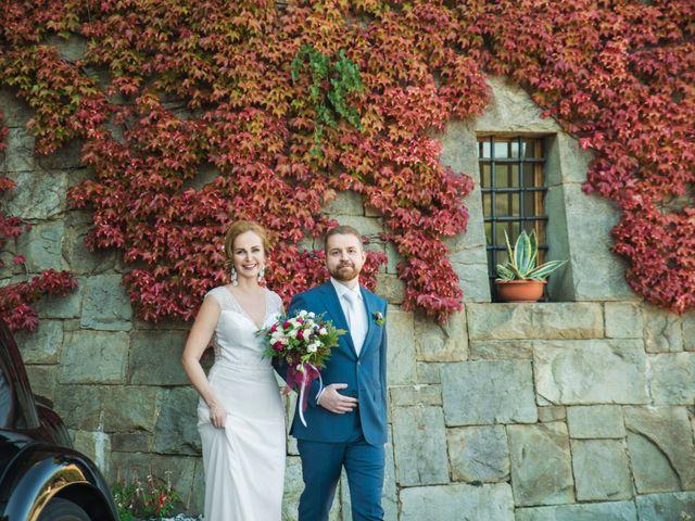 Il matrimonio di Andrea e Elena a Zoagli, Genova 23
