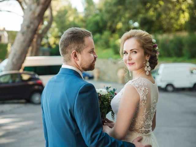 Il matrimonio di Andrea e Elena a Zoagli, Genova 26