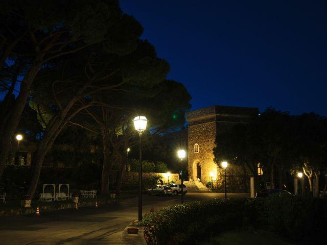 Il matrimonio di Andrea e Elena a Zoagli, Genova 66