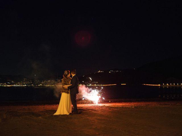 Il matrimonio di Andrea e Elena a Zoagli, Genova 68
