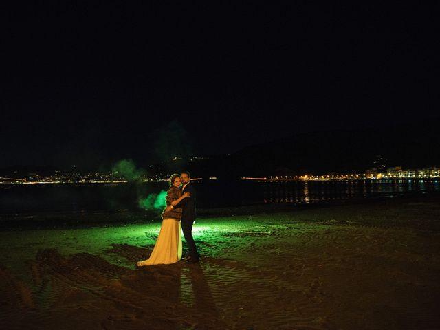 Il matrimonio di Andrea e Elena a Zoagli, Genova 69