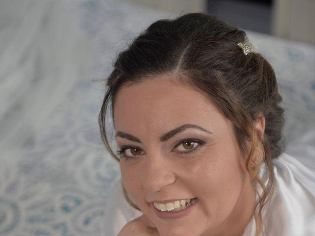 Il matrimonio di Giada e Leo a Serramonacesca, Pescara 3