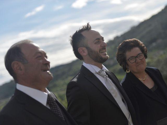 Il matrimonio di Giada e Leo a Serramonacesca, Pescara 4