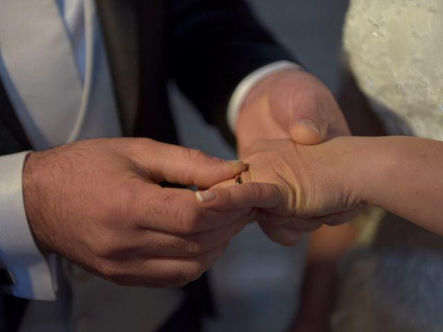 Il matrimonio di Giada e Leo a Serramonacesca, Pescara 13