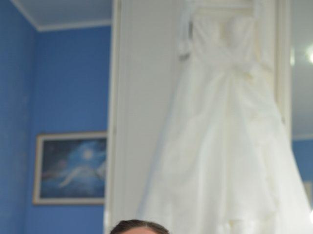 Il matrimonio di Giada e Leo a Serramonacesca, Pescara 30