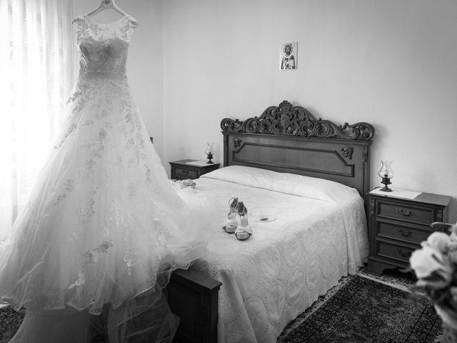 Il matrimonio di Antonello e Mariangela a San Teodoro, Messina 8