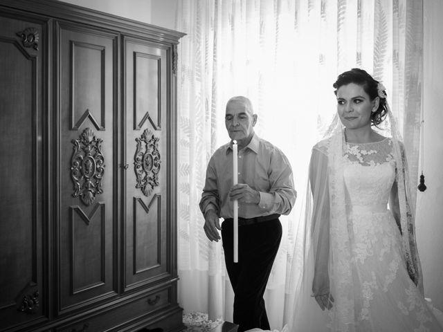 Il matrimonio di Antonello e Mariangela a San Teodoro, Messina 14