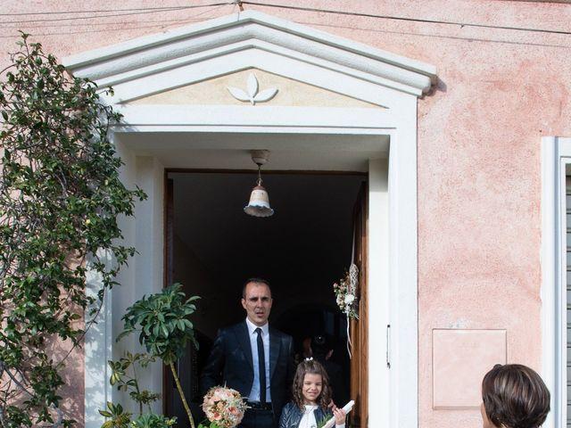 Il matrimonio di Antonello e Mariangela a San Teodoro, Messina 32