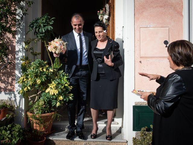 Il matrimonio di Antonello e Mariangela a San Teodoro, Messina 33