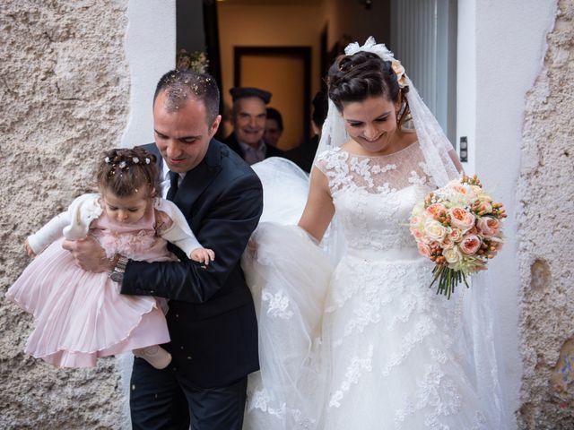 Il matrimonio di Antonello e Mariangela a San Teodoro, Messina 38