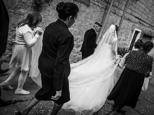 Il matrimonio di Antonello e Mariangela a San Teodoro, Messina 40
